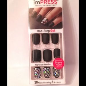 🆕💥2/10$💥 ImPRESS press on Manicure